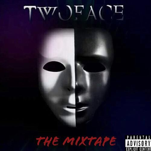 2 Face 'The Mixtape' de TJ