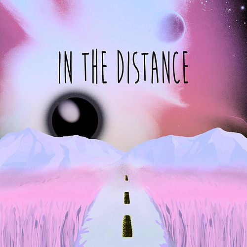 In the Distance by Myrna Garibay