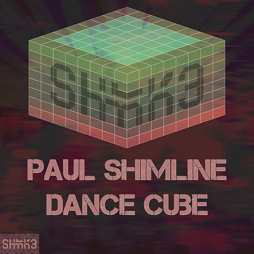 Dance Cube by Paul Shimline