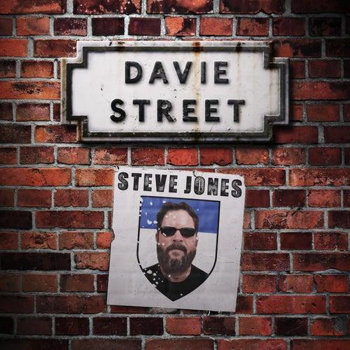 Davie Street by Steve Jones