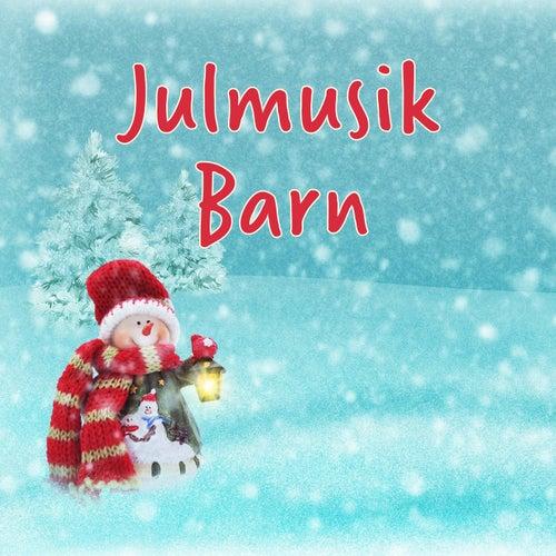 Julmusik barn by Various Artists