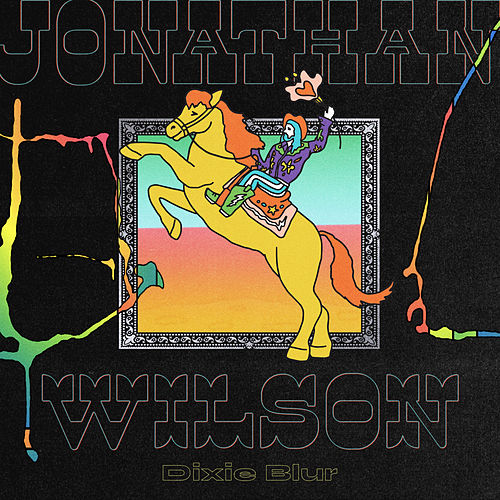 In Heaven Making Love de Jonathan Wilson