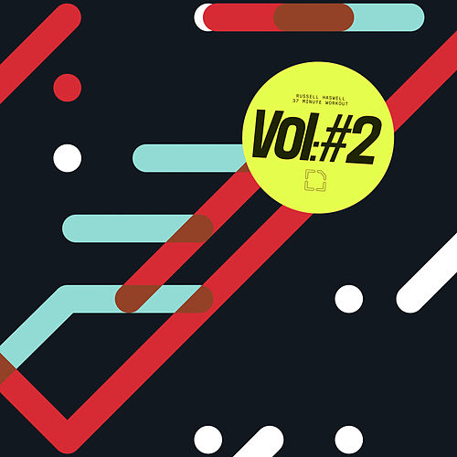 37 Minute Workout Vol.2 von Russell Haswell