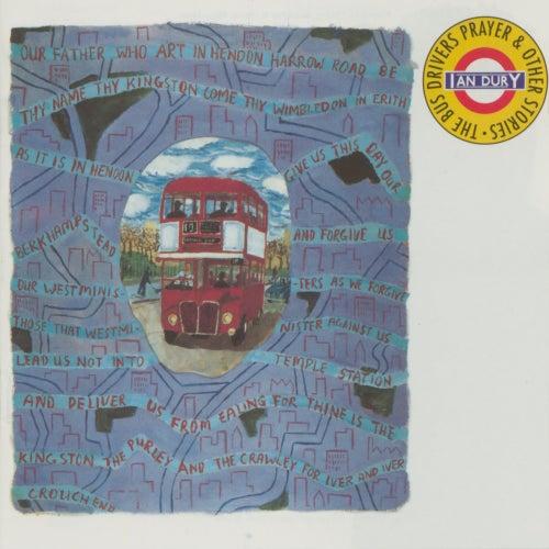 The Bus Driver's Prayer & Other Stories von Ian Dury