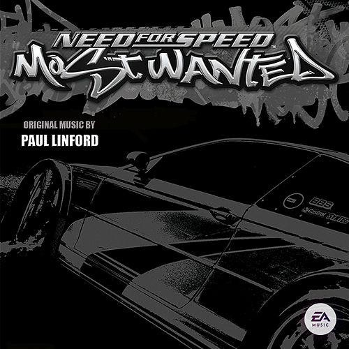Need for Speed: Most Wanted (Original Soundtrack) by EA Games Soundtrack