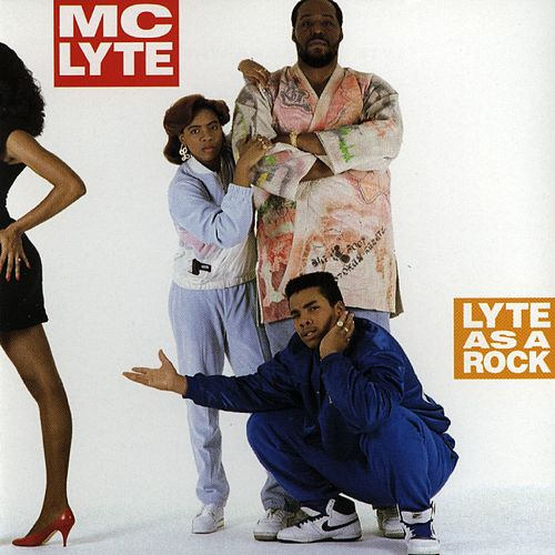 Lyte As A Rock von MC Lyte