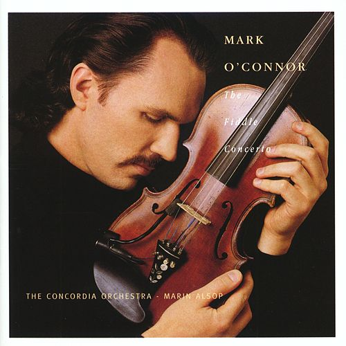 The Fiddle Concerto by Mark O'Connor