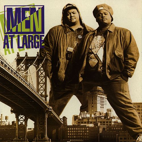 Men At Large de Men At Large