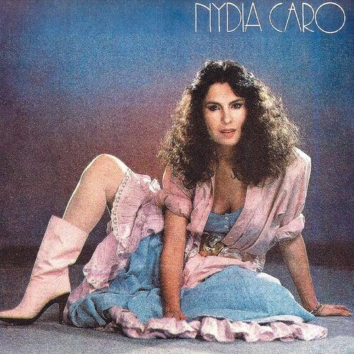 Canta las Canciones de Alberto Bourbon de Nydia Caro