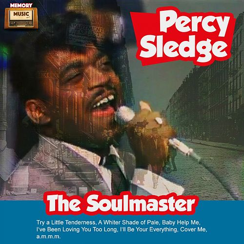 The Soulmaster by Percy Sledge