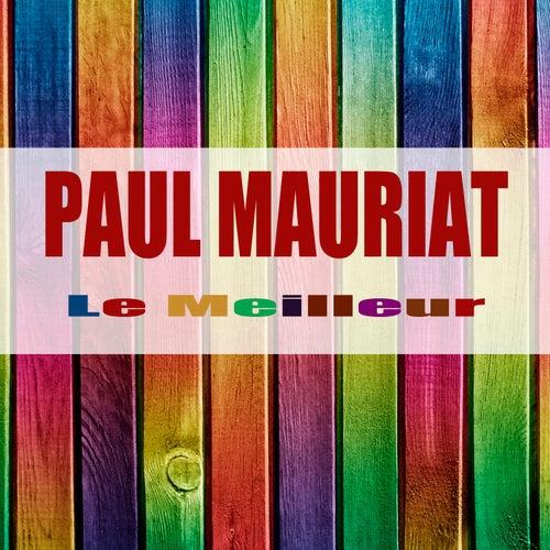 Le Meilleur (Remasterisé) von Paul Mauriat