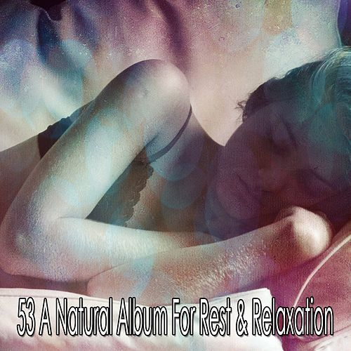 53 A Natural Album for Rest & Relaxation de Best Relaxing SPA Music