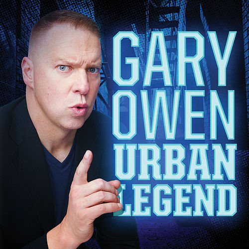 Urban Legend by Gary Owen