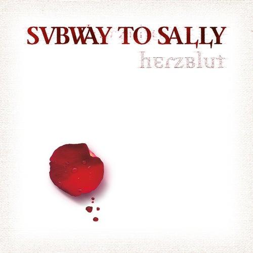 Herzblut von Subway To Sally