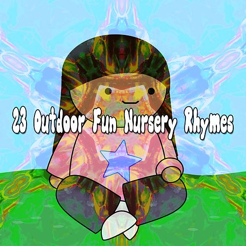 23 Outdoor Fun Nursery Rhymes de Canciones Para Niños