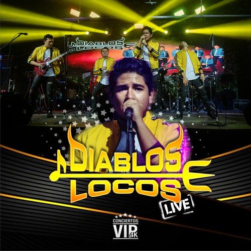 Conciertos Vip 4K: Diablos Locos (Live) by Los Diablos Locos