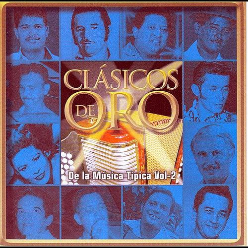 Clasicos de Oro De La Musica Tipica, Panama: 1970-1995, Vol. 2 de Beny More