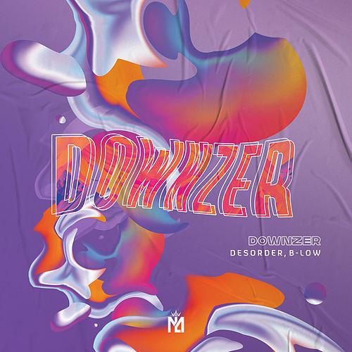 Downzer (Radio Edit) de Desorder