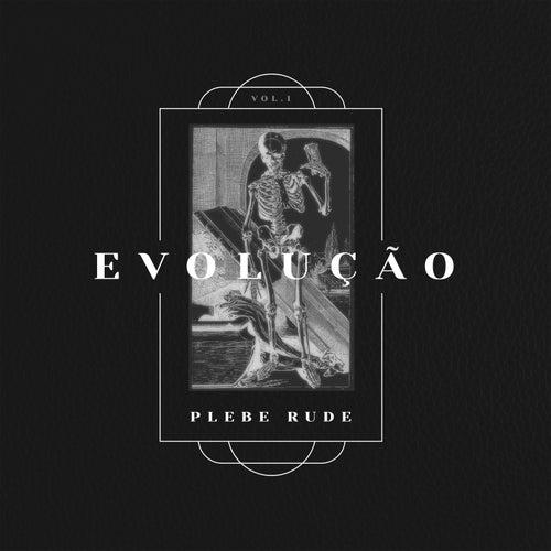 Evolução, Vol. 1 de Plebe Rude