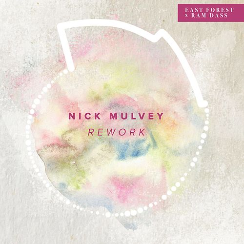 Please Pass The Bliss (Nick Mulvey Rework) de Nick Mulvey