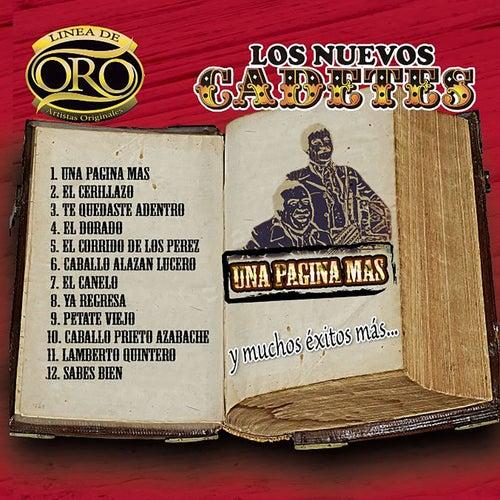 Linea De Oro by Los Nuevos Cadetes