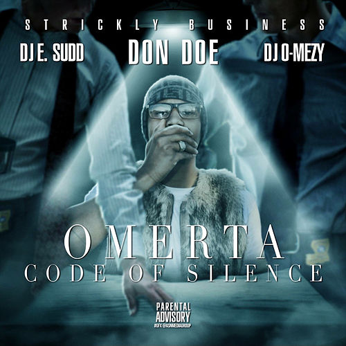 Omerta: Code of Silence by Don Doe
