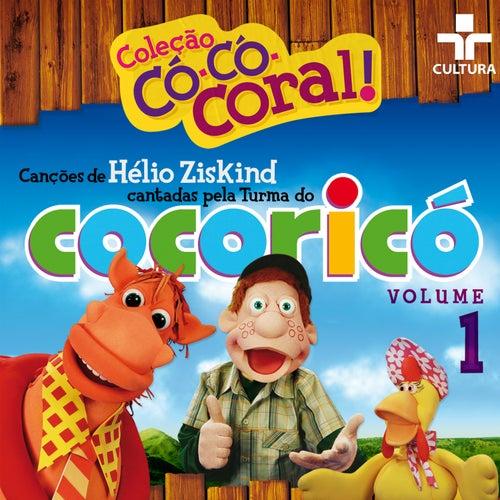 Có-Có-Coral, Vol. 1 de Hélio Ziskind