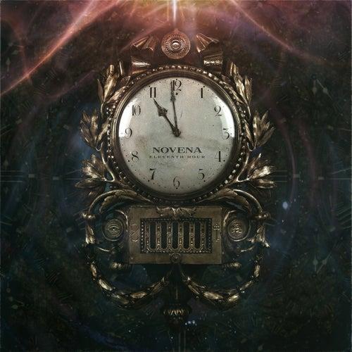 Disconnected (Album Version) by Novena