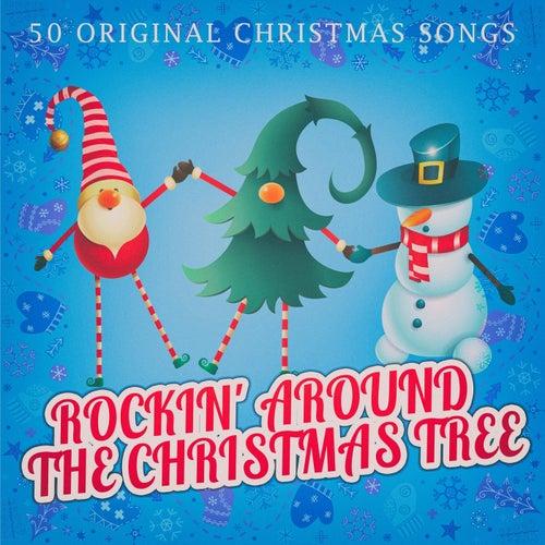 Rockin' Around the Christmas Tree von Various Artists