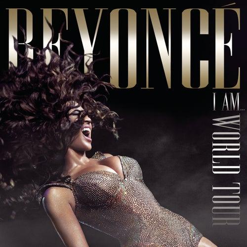 I Am...World Tour de Beyoncé