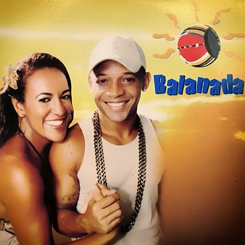 Baianada by Baianada