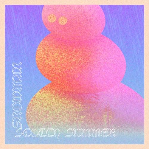 Snowman by Scotty Summer