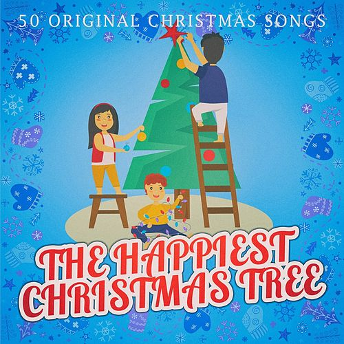 The Happiest Christmas Tree de Various Artists
