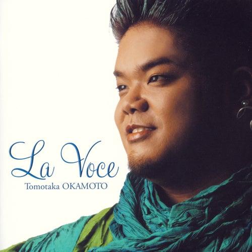 La Voce by Tomotaka Okamoto