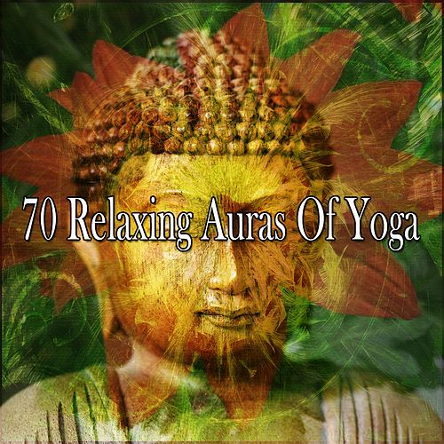 70 Relaxing Auras of Yoga de Massage Tribe