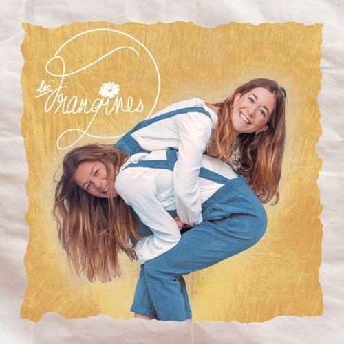 Les Frangines (Version deluxe) de Les Frangines