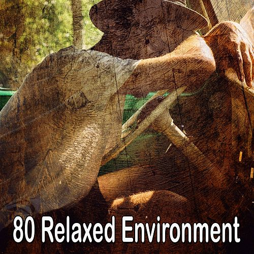 80 Relaxed Environment von Relajacion Del Mar