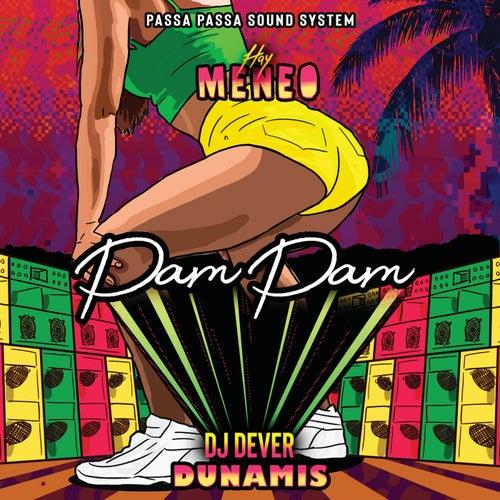 Pam Pam by DJ Dever