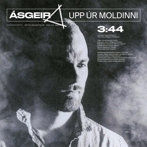 Upp úr Moldinni by Ásgeir
