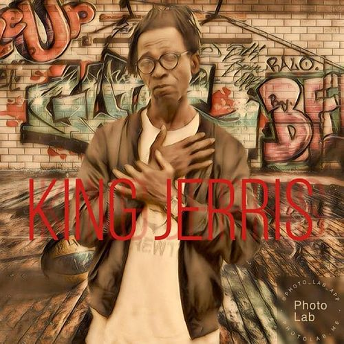 Undefeatable by King Jerris