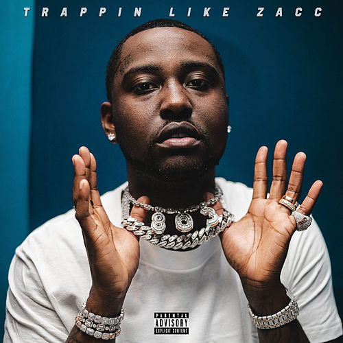 Trappin Like Zacc de Blacc Zacc
