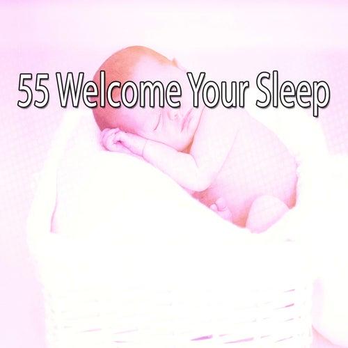55 Welcome Your Sleep de White Noise Babies