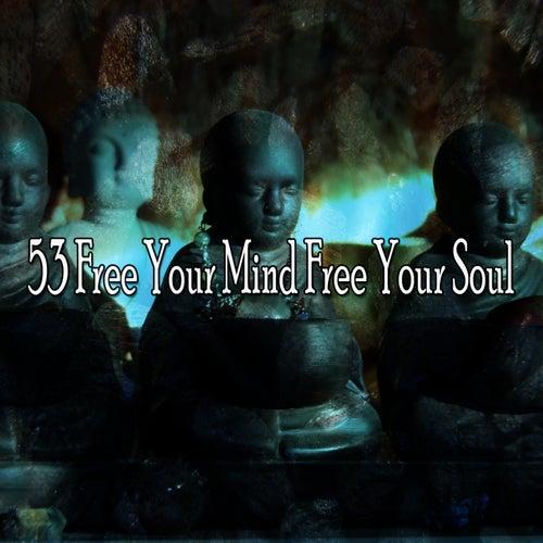 53 Free Your Mind Free Your Soul de Meditación Música Ambiente