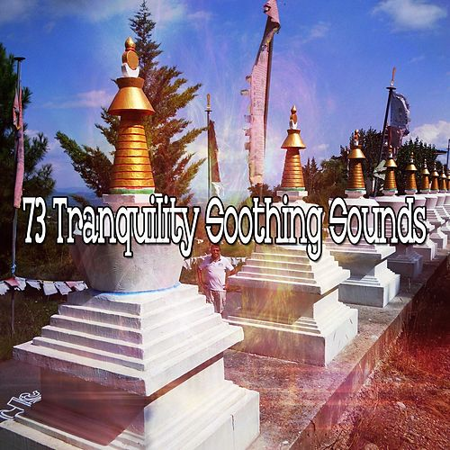 73 Tranquility Soothing Sounds by Yoga Tribe