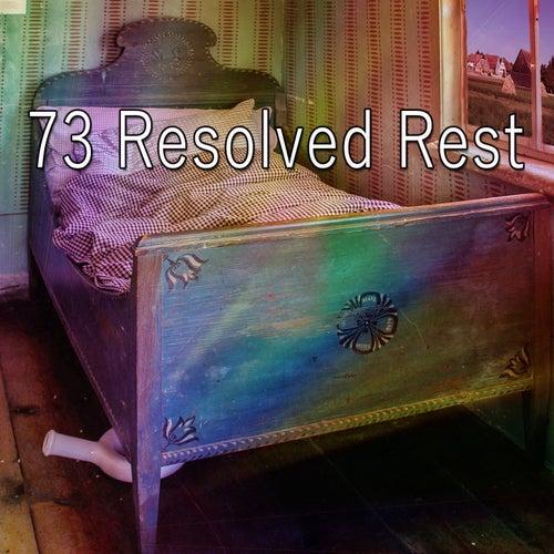 73 Resolved Rest by Relajacion Del Mar