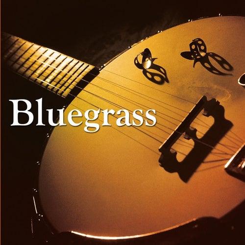 Bluegrass de The Bluegrass Gospel Group