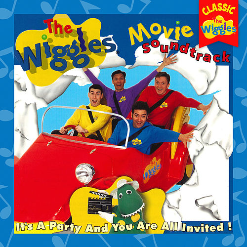 The Wiggles Movie (Original Soundtrack / Classic Wiggles) by The Wiggles