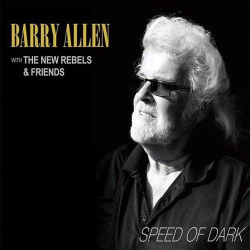 Speed of Dark by Barry Allen
