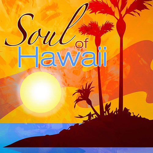 Soul of Hawaii de 101 Strings Orchestra