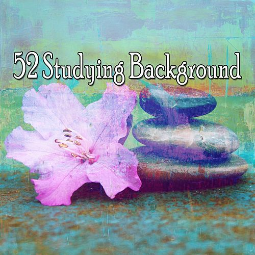 52 Studying Background de Zen Meditate